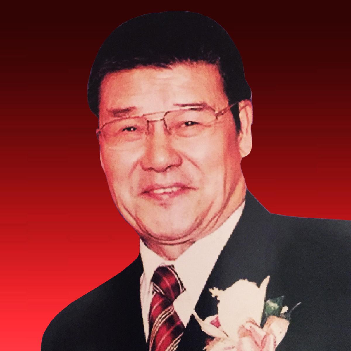 黄达华_Life Honorary President